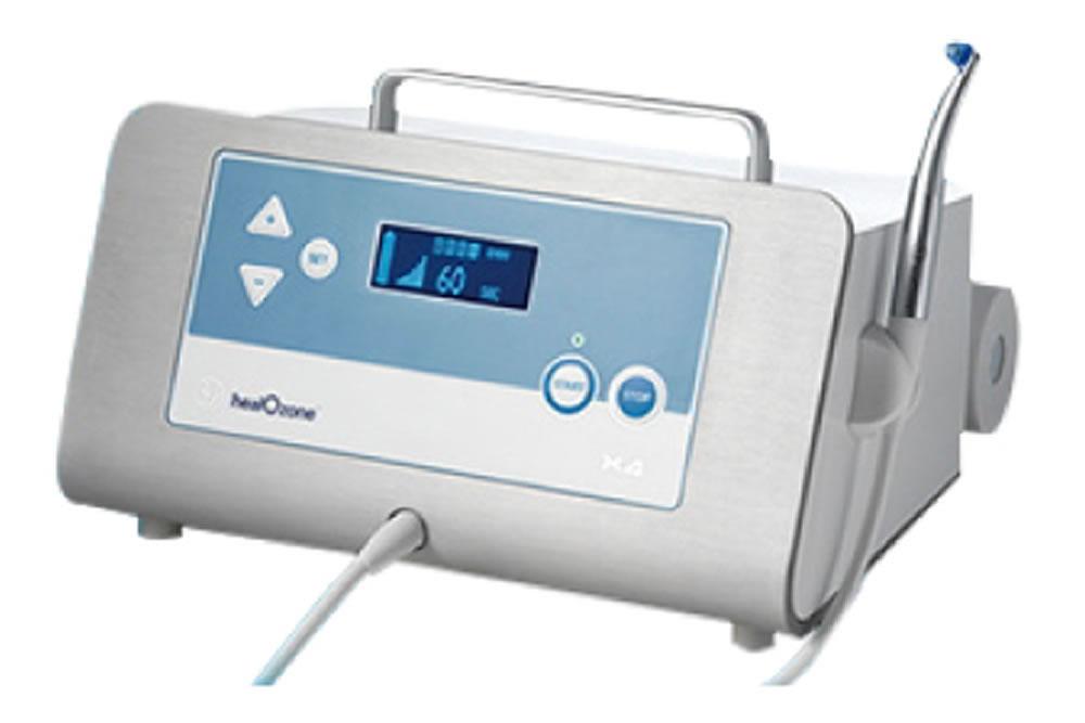 ヒールオゾン治療器