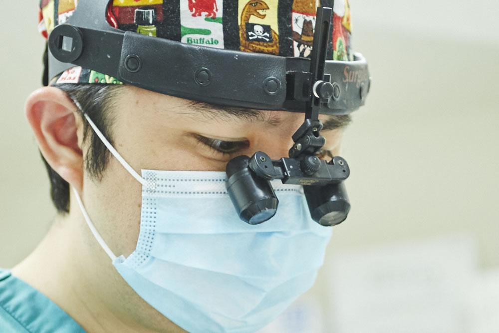 拡大鏡、顕微鏡