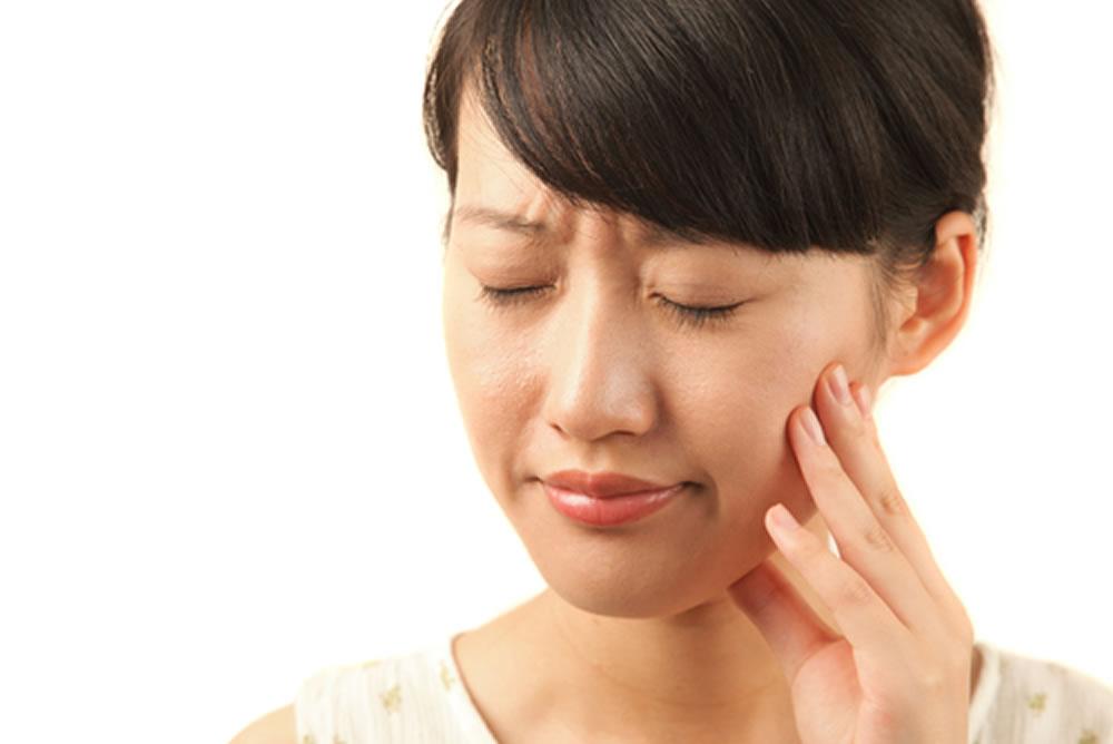 親知らず抜歯とドライソケットの痛み