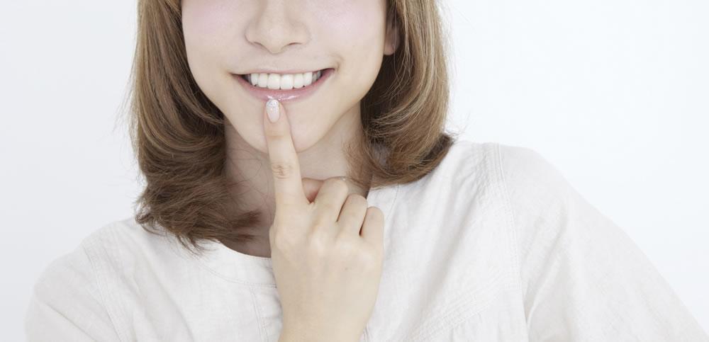 歯の矯正が必要な歯並び
